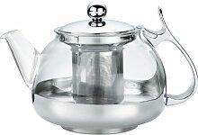 Küchenprofi 1045812800 Tee-Kanne, 1200 ml,