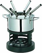 Küchenprofi 2133002800 Fondue Set Luzern 9,