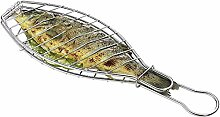 Küchenprofi BBQ Fischgrillzange EASY XL,