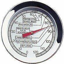 Küchenprofi Bratenthermometer 11cm