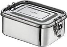 KÜCHENPROFI Lunchbox CLASSIC Edelstahl 17,5 x 13