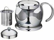Küchenprofi TEA Teekanne EARL GREY - Filter aus