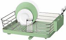 Küchenregal Küchenschüssel Rack Abflussregal
