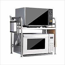 Küchenregal - Mikrowelle Rack, Haushalt 304