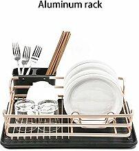 Küchenregal Regal,Aluminiumgestell,Große