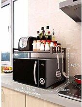 Küchenregal Regale Küche Backofen Teleskop