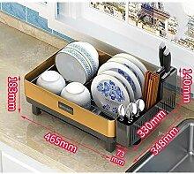 Küchenregale Abtropfgestelle Gestell Utensilien