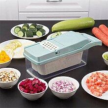 Küchenreibe CS-PS-Gemüse-Küche Zubehör