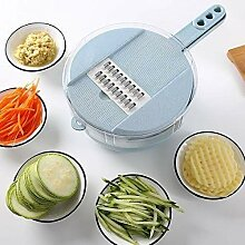 Küchenreibe CS-PS Küchenhelfer Gemüse