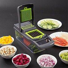Küchenreibe CS-PS Sommer Gemüse Küchenzubehör
