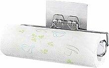 Küchenrollenhalter - Selbstklebender papierrollen