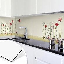 Küchenrückwand - Küchenrückwand Leffler -