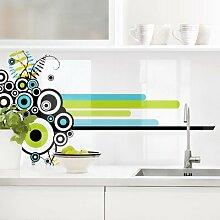Küchenrückwand - Lyla Space