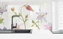 Küchenrückwand selbstklebend Panorama Folie Bad