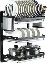 Küchenschale Abtropfgestell Besteckhalter