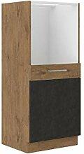 Küchenschränke Woodline Unterschrank