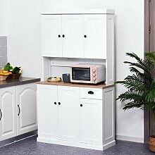 Küchenschrank Brantley