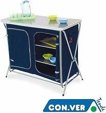 Küchenschrank JUMPER Conver 2 Regale für Camper Camping Caravan
