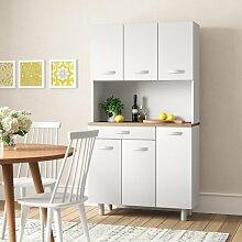 Küchenschrank Kris Zipcode Design