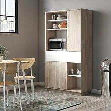 Küchenschrank Mullan Brayden Studio
