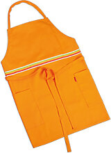 Küchenschürze PRESTO TONE , orange