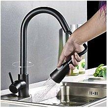 Küchenspüle Wasserhähne Wasserhahn ausziehbare