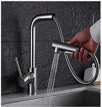 Küchenspüle Wasserhahn Küchenarmatur Nickel
