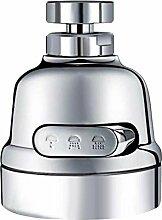 Küchenspüle-Wasserhahn, universeller