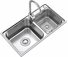 Küchenspülen Spülbecken multifunktionales