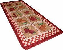 Küchenteppich, 50 x 120 cm