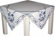 Küchentextilien klassisch Hübsche Tischdecke