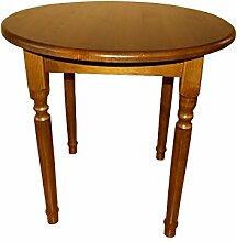 Küchentisch Esstisch Tisch Massiv Kiefer Holz