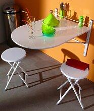 Küchentisch Wandtisch Klapptisch SINAI