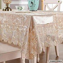 Küchentischabdeckung für Tischdecke Rechteckige