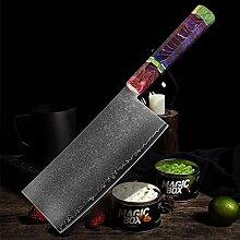 küchenu tensilien Küchenmesser Damaszener 67