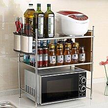 Küchenwagen HWF Mikrowellenherd Rack Küche
