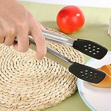 Küchenzange Edelstahl Langlebige Gebrauchszange