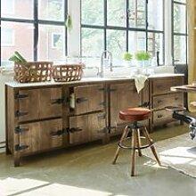 Küchenzeile Bettford