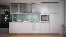 Küchenzeile / Küchenblock Fagali 30, 7-teilig,