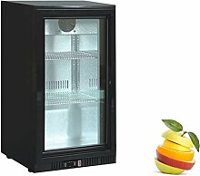 Kühlbox Hintertür 1Tür