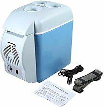 Kühlschränke, 7.5L Mini-Kühlschrank Tragbare