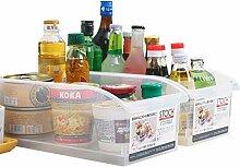 Kühlschrank Aufbewahrungsbox Küche Lebensmittel