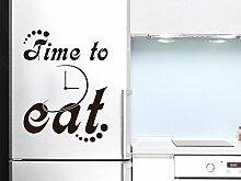 Kühlschrank Aufkleber Wandtattoo Tattoo für