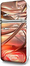 Kühlschrank-Folie Novo selbstklebend mehrere