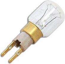 Kühlschrank-Glühbirne 40W T-CLICK