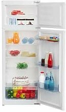 Kühlschrank mit 2 Türen, 220 Liter, Klasse A+,