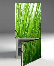 Kühlschrankaufkleber Aufkleber Kühlschrank L (185 x 70 CM) #48