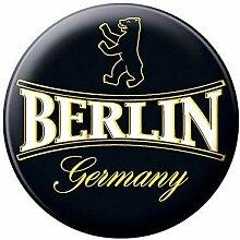 Kühlschrankmagnet - BERLIN - Gr. ca. 5,7 cm -
