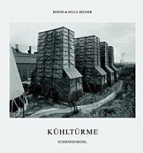 Kühltürme. Hilla Becher  Bernd Becher - Buch