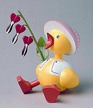 Küken / rosa-Herzblume